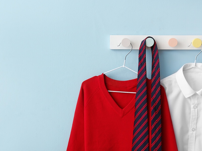Why are school uniforms important Ghana